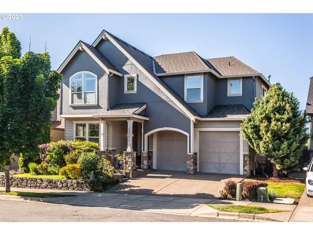14101 NW Gargany St, Portland, OR 97210 (MLS #21305975) :: The Haas Real Estate Team