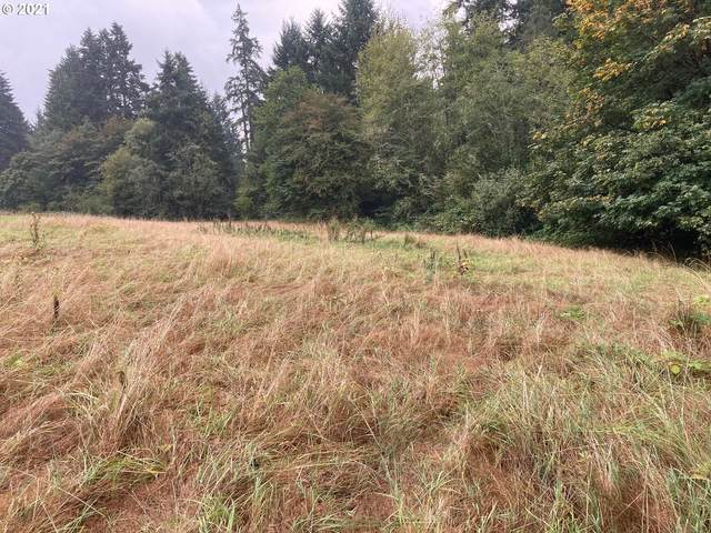 0 NW 166th St, Ridgefield, WA 98642 (MLS #21305978) :: Beach Loop Realty