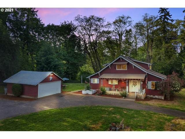 20159 SW Roy Rogers Rd, Sherwood, OR 97140 (MLS #21306083) :: Change Realty