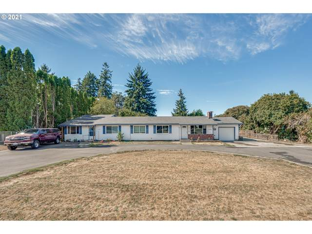 2108 Lewis River Rd, Woodland, WA 98674 (MLS #21306310) :: Song Real Estate