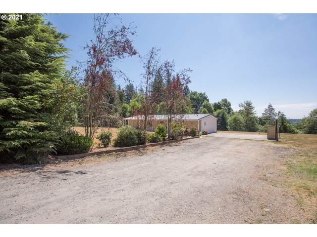 41 Robson Rd, Washougal, WA 98671 (MLS #21306439) :: Next Home Realty Connection