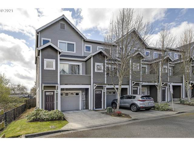 19060 SW Quinn Ct, Beaverton, OR 97003 (MLS #21306469) :: Beach Loop Realty
