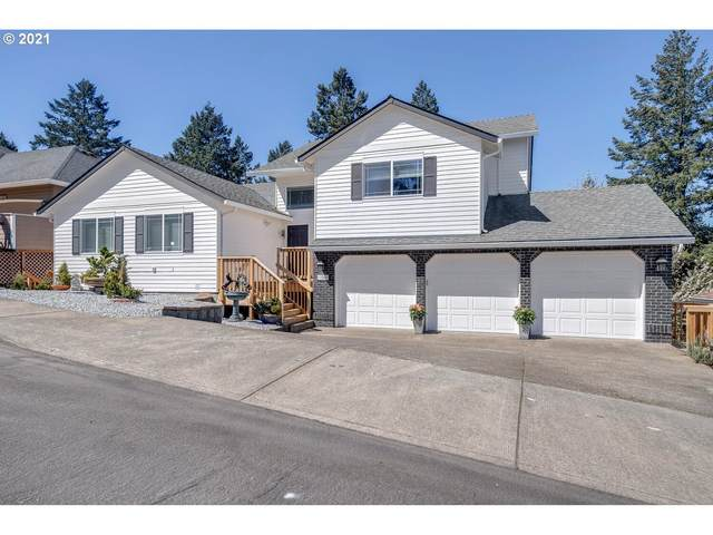13261 SW Essex Dr, Tigard, OR 97223 (MLS #21306546) :: McKillion Real Estate Group