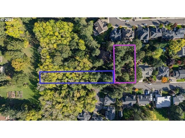 11747 NW Cedar Forest Ln, Portland, OR 97229 (MLS #21306762) :: Holdhusen Real Estate Group