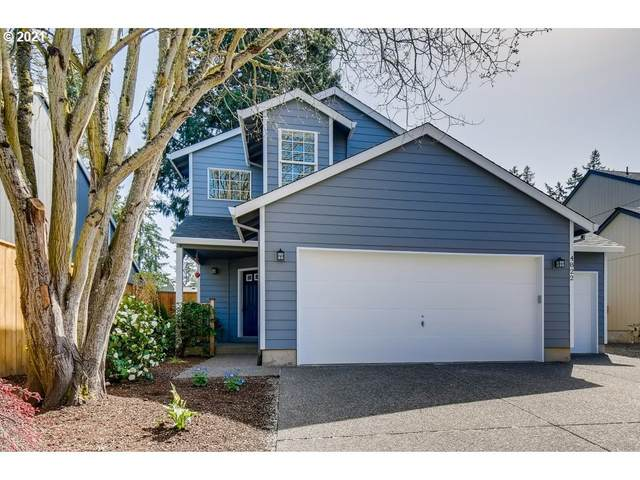 4822 SW 177TH Ave, Beaverton, OR 97078 (MLS #21306935) :: Next Home Realty Connection