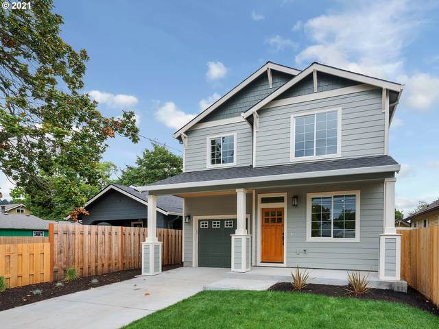 3010 SE 62ND Ave, Portland, OR 97206 (MLS #21306985) :: Tim Shannon Realty, Inc.