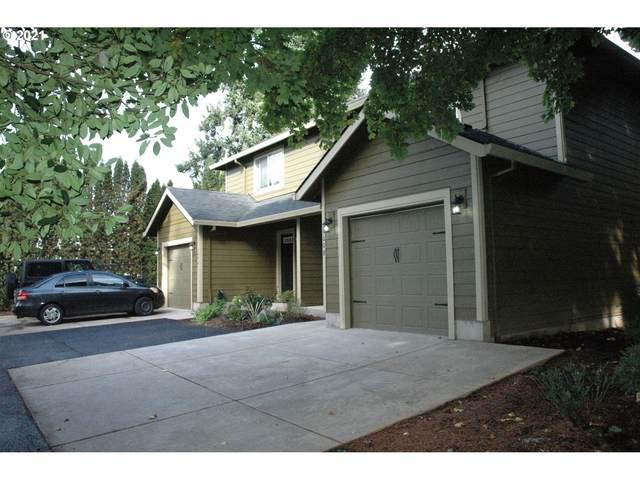 -1 NW Willamina Dr, Willamina, OR 97396 (MLS #21307069) :: Fox Real Estate Group