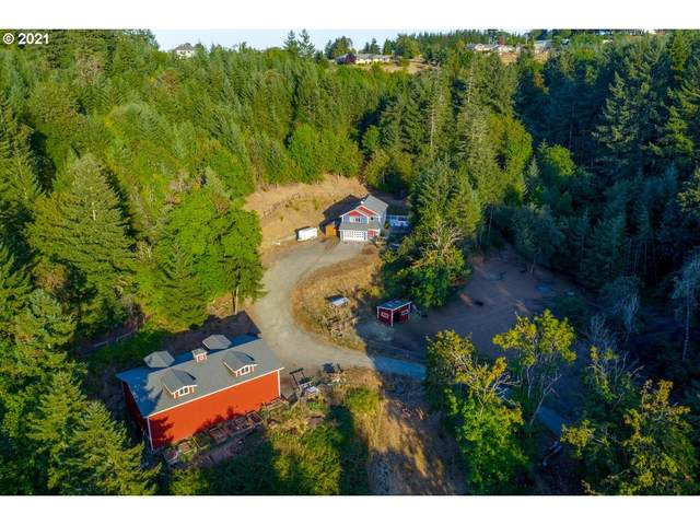 22705 SE Royal Anne Dr, Amity, OR 97101 (MLS #21307093) :: Real Estate by Wesley