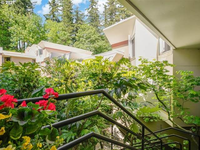 7315 SW Beaverton Hillsdale Hwy #204, Portland, OR 97225 (MLS #21307167) :: Change Realty