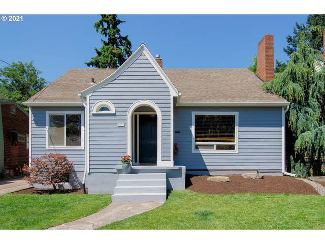 6215 SE Stephens St, Portland, OR 97215 (MLS #21307270) :: Stellar Realty Northwest