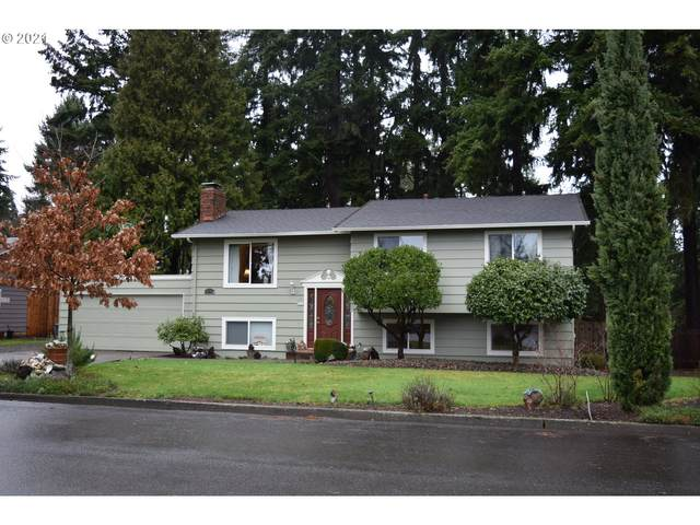 814 NW 59TH St, Vancouver, WA 98663 (MLS #21307553) :: Coho Realty