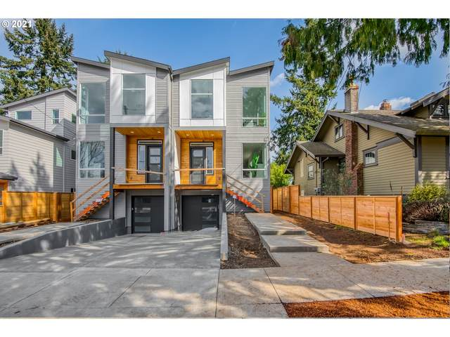 5570 NE 25TH Ave, Portland, OR 97211 (MLS #21307629) :: The Haas Real Estate Team