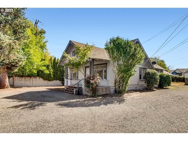 17320 SW Baseline Rd, Beaverton, OR 97006 (MLS #21307649) :: Premiere Property Group LLC