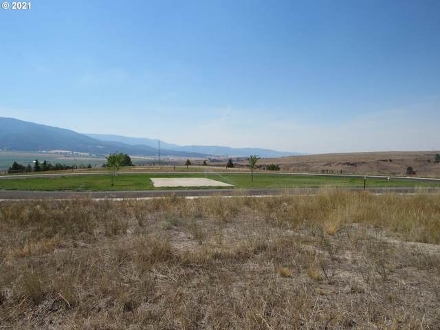 Highland Dr Lot 2, Enterprise, OR 97828 (MLS #21307742) :: The Pacific Group