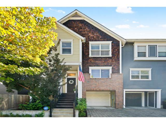 6538 S Virginia Ave, Portland, OR 97239 (MLS #21307755) :: Coho Realty