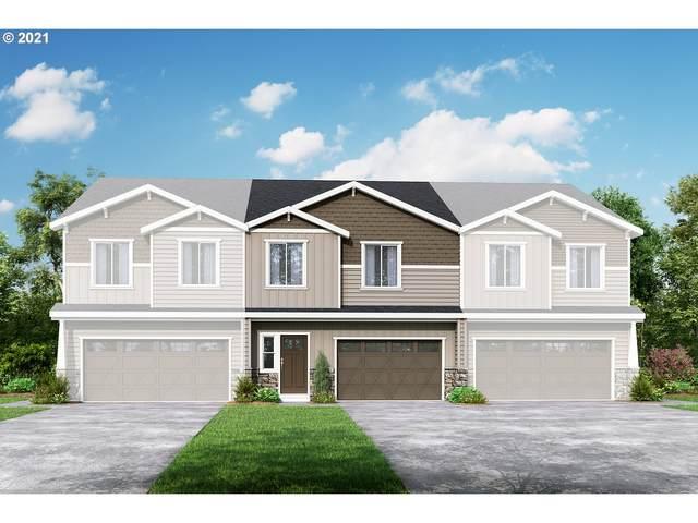 4249 S Waters Edge Way, Ridgefield, WA 98642 (MLS #21307944) :: Holdhusen Real Estate Group