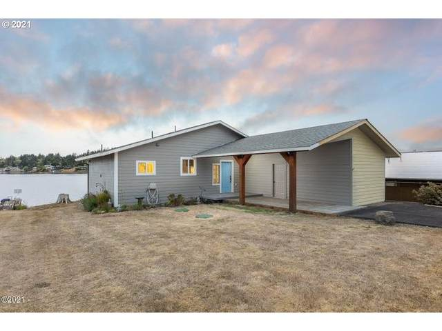 3749 NE 12TH St, Lincoln City, OR 97367 (MLS #21308079) :: Song Real Estate