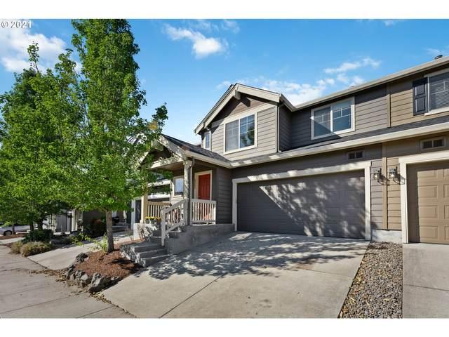 3343 NW 47TH Dr, Camas, WA 98607 (MLS #21308258) :: Brantley Christianson Real Estate
