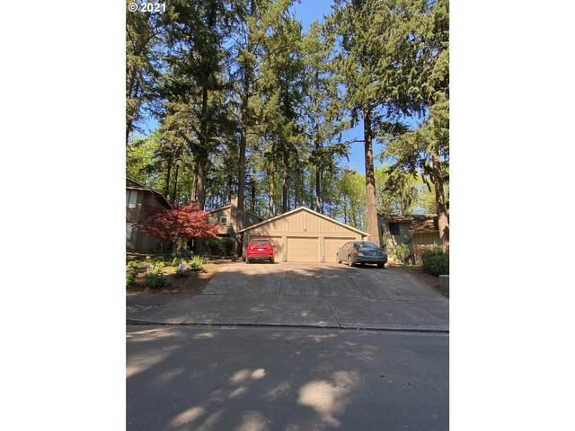 7077 SW Montauk Cir, Tualatin, OR 97062 (MLS #21308267) :: Holdhusen Real Estate Group