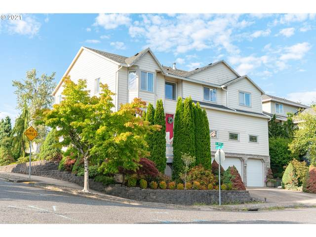 15303 SE Bybee Dr, Portland, OR 97236 (MLS #21308369) :: Real Tour Property Group