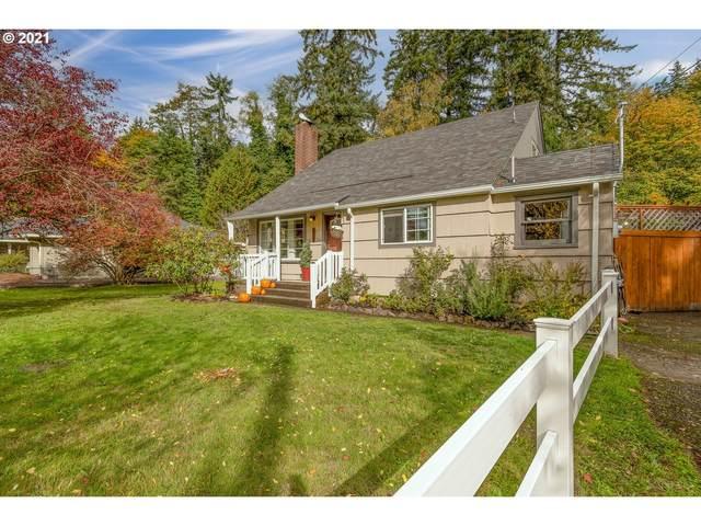 3508 Sunset Way, Longview, WA 98632 (MLS #21308633) :: Song Real Estate