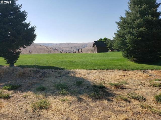 1430 Fish Camp Rd, Maupin, OR 97037 (MLS #21308702) :: Real Estate by Wesley
