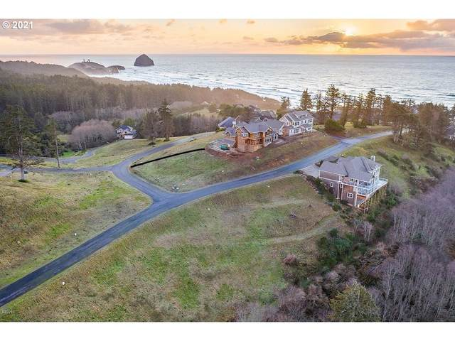 46 Nantucket Dr, Cloverdale, OR 97112 (MLS #21308775) :: The Pacific Group