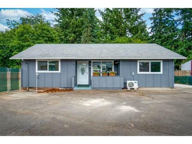 2744 SE 170TH Ave, Portland, OR 97236 (MLS #21308901) :: McKillion Real Estate Group