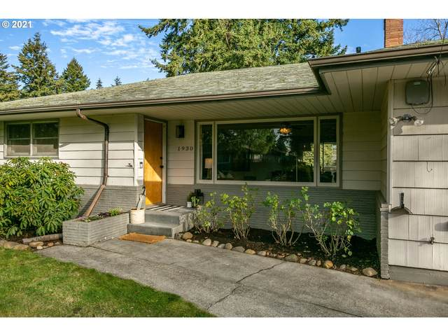 1930 NE 140TH Ave, Portland, OR 97230 (MLS #21309189) :: Next Home Realty Connection