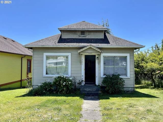 793 Maryland, North Bend, OR 97459 (MLS #21309525) :: Fox Real Estate Group