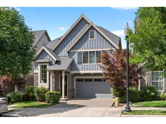 16429 NW Canton St, Portland, OR 97229 (MLS #21309663) :: Next Home Realty Connection