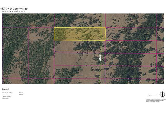 Addison Road, Bickleton, WA 99322 (MLS #21309758) :: Next Home Realty Connection