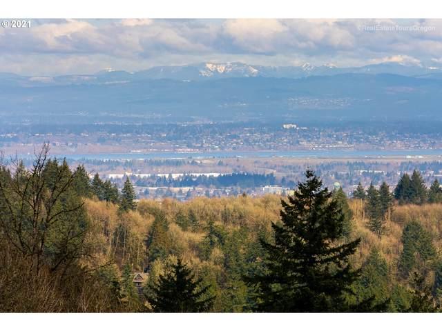 318 NW Skyline Blvd, Portland, OR 97229 (MLS #21309780) :: Fox Real Estate Group