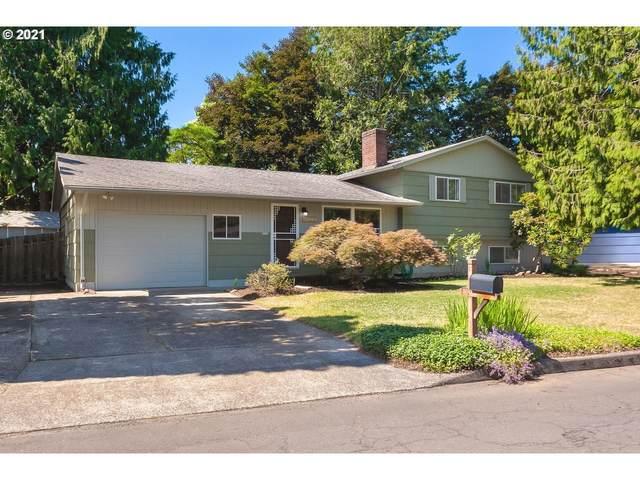 15566 SE Madison Ct, Portland, OR 97233 (MLS #21309856) :: Premiere Property Group LLC