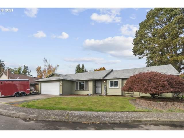 4419 Fern Ct, Salem, OR 97305 (MLS #21309978) :: Brantley Christianson Real Estate