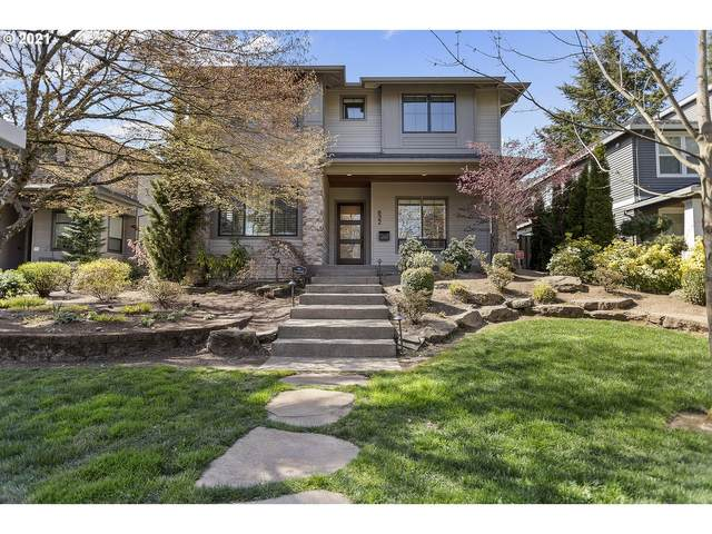 822 6TH St, Lake Oswego, OR 97034 (MLS #21309995) :: Duncan Real Estate Group