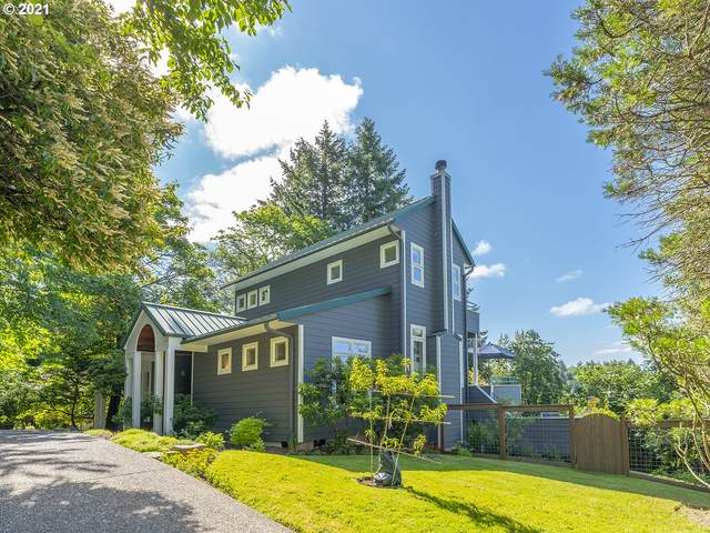 1540 SW 57TH Ave, Portland, OR 97221 (MLS #21310047) :: Gustavo Group