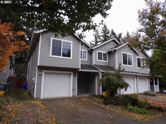 1326 NE 118TH Ave, Portland, OR 97220 (MLS #21310325) :: Keller Williams Portland Central