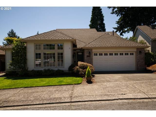 14027 SE 35TH Loop, Vancouver, WA 98683 (MLS #21310347) :: Tim Shannon Realty, Inc.