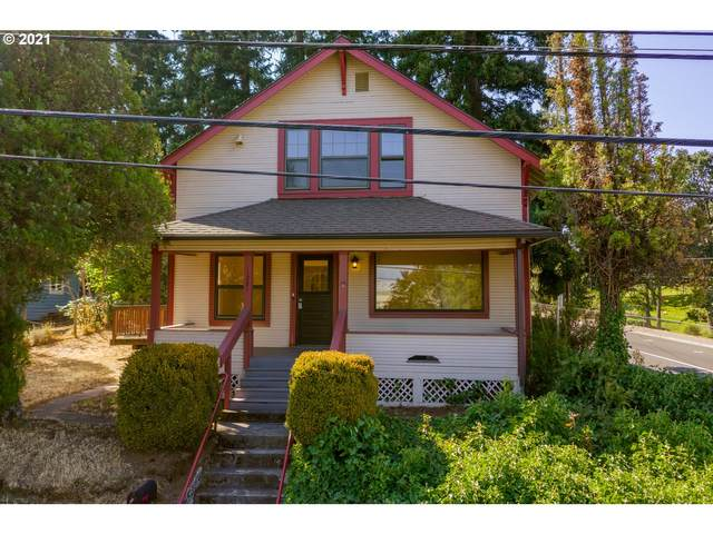 1221 May St, Hood River, OR 97031 (MLS #21310358) :: Premiere Property Group LLC
