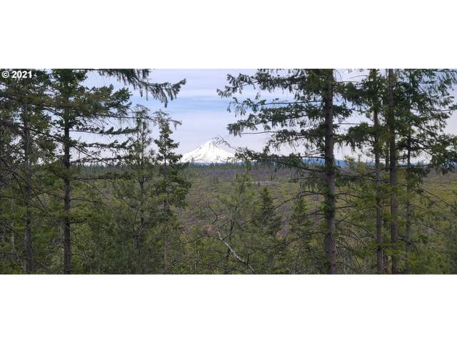 Back Walters Rd, Maupin, OR 97037 (MLS #21310362) :: Beach Loop Realty