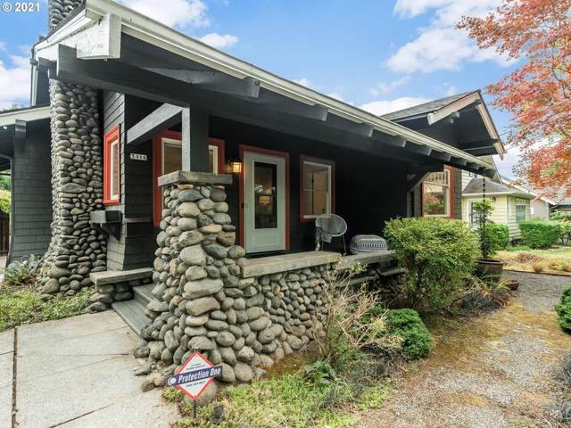 3416 NE 29TH Ave, Portland, OR 97212 (MLS #21310557) :: Next Home Realty Connection