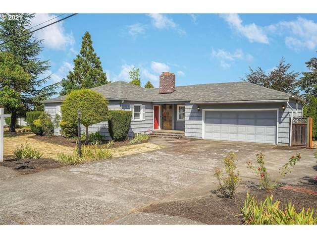 2840 Mountain View Dr, Salem, OR 97302 (MLS #21310699) :: Holdhusen Real Estate Group