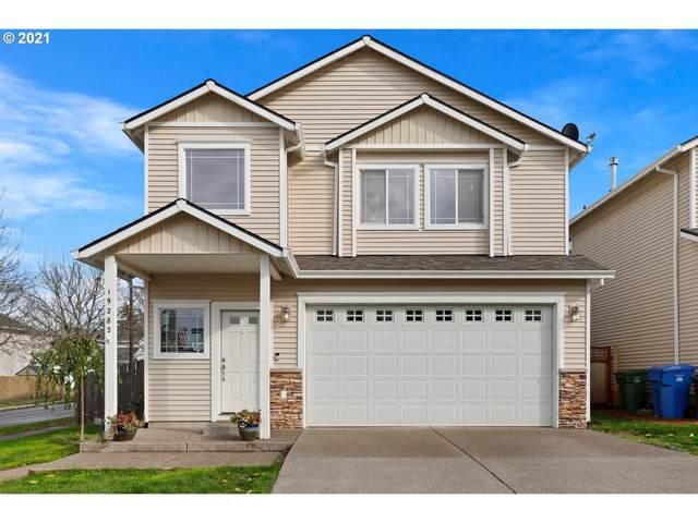 19282 Pine Ave, Sandy, OR 97055 (MLS #21310709) :: Brantley Christianson Real Estate