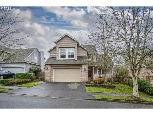 19777 Bennington Ct, West Linn, OR 97068 (MLS #21310738) :: Next Home Realty Connection