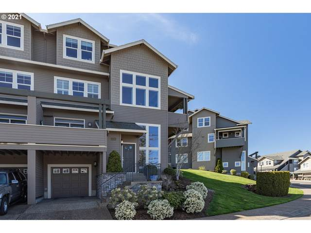 8598 SE Bristol Park Dr, Portland, OR 97086 (MLS #21310778) :: Holdhusen Real Estate Group
