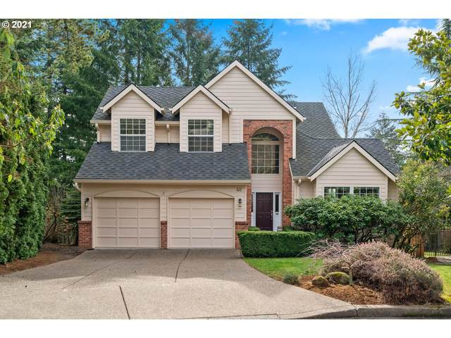 40 Nova Ct, Lake Oswego, OR 97035 (MLS #21310902) :: Townsend Jarvis Group Real Estate