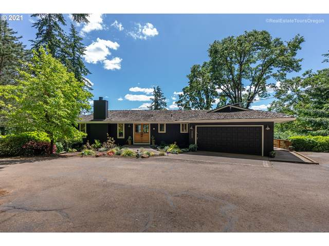 22085 S Wisteria Rd, West Linn, OR 97068 (MLS #21311099) :: Holdhusen Real Estate Group