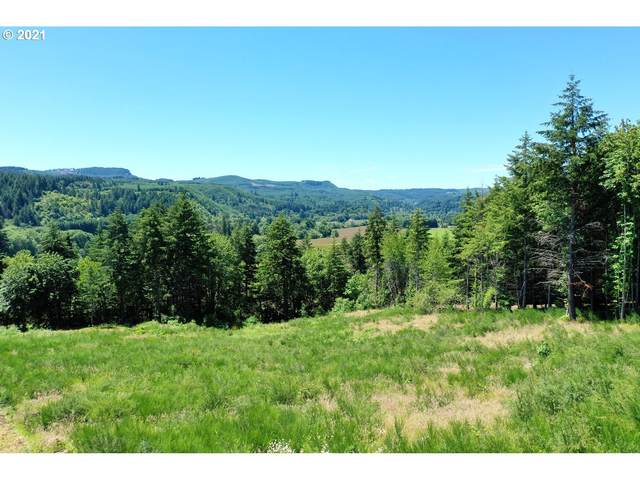 47805 NW Pongratz Rd, Banks, OR 97106 (MLS #21311230) :: Townsend Jarvis Group Real Estate