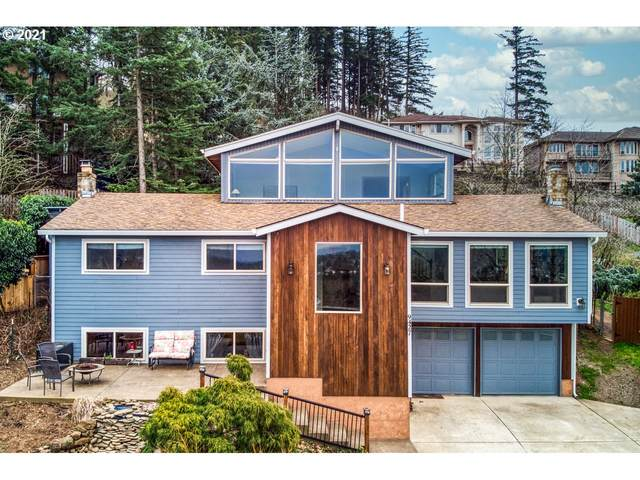 9427 SE Sun Crest Dr, Happy Valley, OR 97086 (MLS #21311246) :: Tim Shannon Realty, Inc.